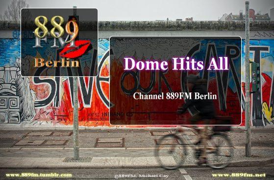 Radio 889FM