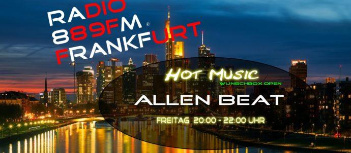Radio 889FM Frankfurt